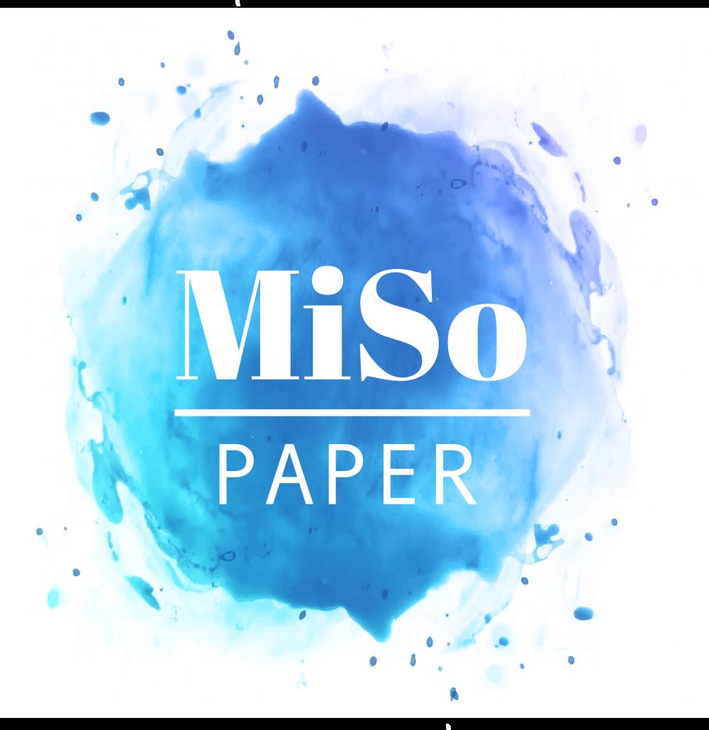 Miso Paper