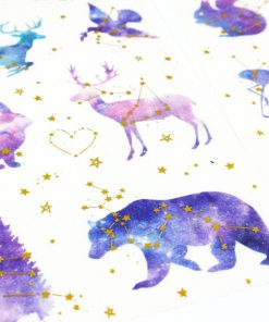 Stars & Space