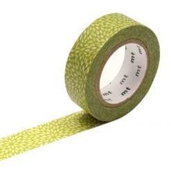 MT Mujinagiku Hiwa masking tape