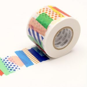 MT Design for Packaging Tape MTPACK12