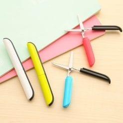 Scissors & Glue