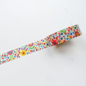 mt mini flower garden tape
