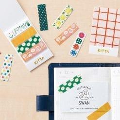 Kitta Portable Masking Tape Made in Japan