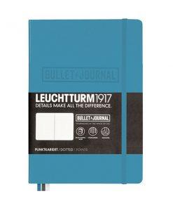 Leuchtturm1917 Bullet Journal A5 Nordic Blue