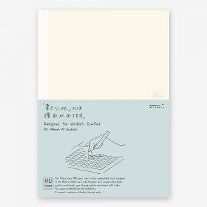 MD Midori Paper A5 notebook, Grid Paper