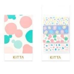Kitta Washi Stickers Dream KIT011