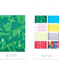 Kitta Index Tag KITD012