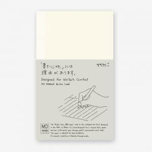 MD Paper Midori B6 Slim Lined Paper
