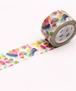 MT Bluebellgrey Pedro Washi Tape