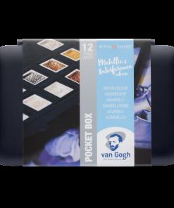 Van Gogh Interference Watercolour Palette 20808640