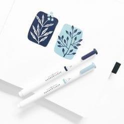 Acrilograph pens 7