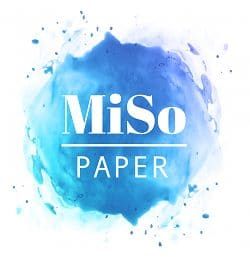 Miso Paper UK