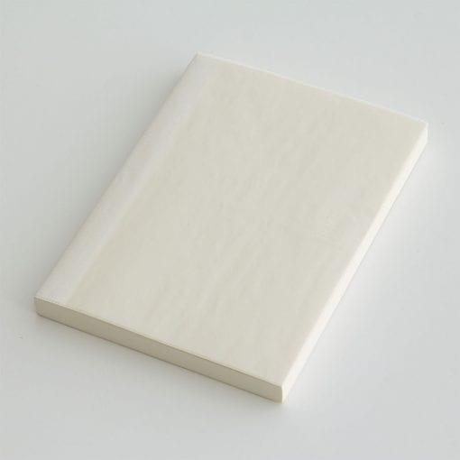 MD paper A6 Notebook