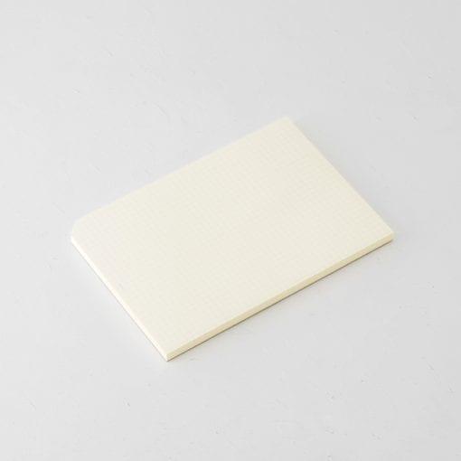 MD Paper A5 Paper Pad Grid