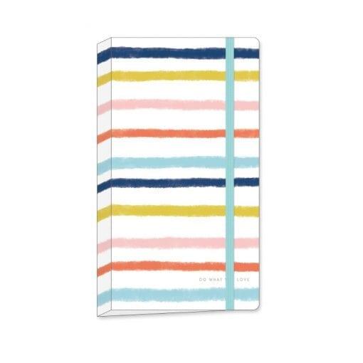 Mind Wave Stripes Sticker Folder