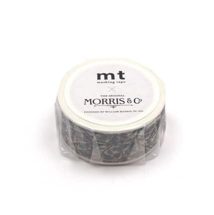 MT x William Morris Oaktree Washi Tape