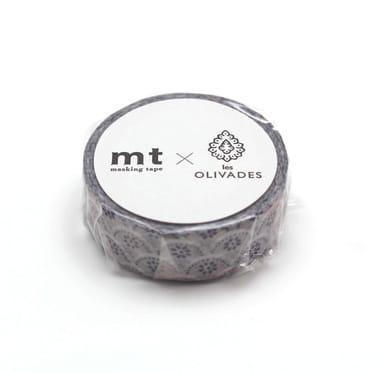 MT x Les Olivades Vidanto Washi Tape