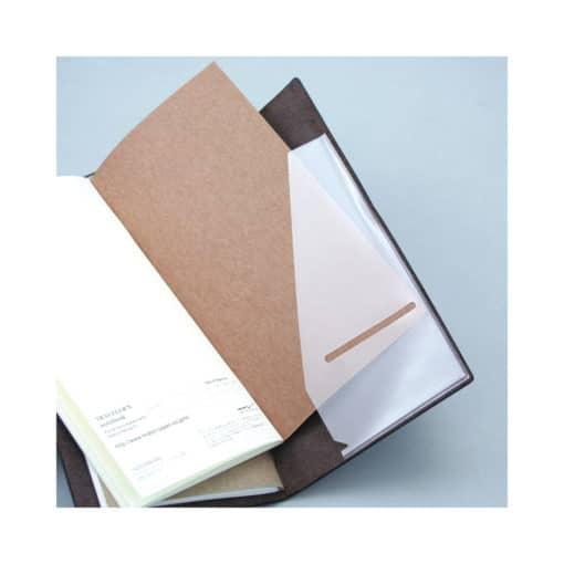TRAVELER'S notebook Refill Pocket sticker 006