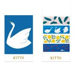Kitta washi Stickers KIT058 Landscape