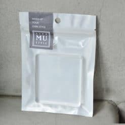 MU Clear Stamp Block