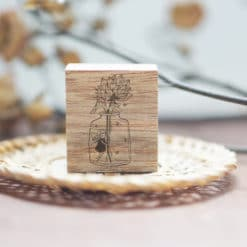 Black Milk Project Rubber Stamps - Bloom Fairy