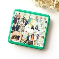 La Dolce Vita Girls Sticker set (140 pcs)