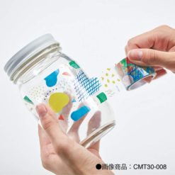 SODA Transparent Masking Tape -