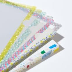 SODA Transparent Masking Tape