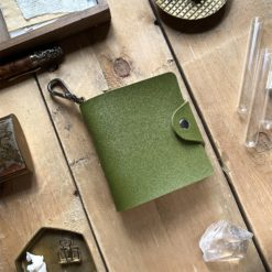 Absent Studio Tofu Organiser Green