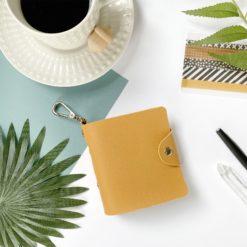 Absent Studio Tofu Organiser Yellow