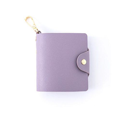 Absent Studio Tofu Organiser Lilac