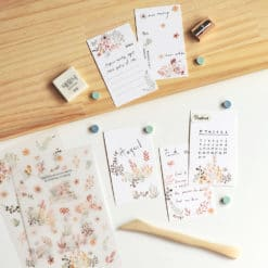MU Print-On Stickers – Always have Hope