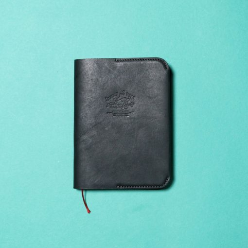 [PRE-ORDER] The Superior Labor A6 Leather Notebook Cover - 2022 New Year Collection